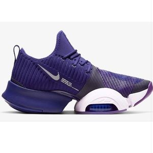 Nike air zoom superrep Brand New size 8